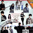 Karaoke DVD : Grammy : Special album - Calling Love Vol.2