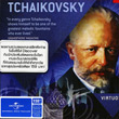 Universal Music : Discover Tchaikovsky