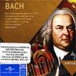 Universal Music : Discover Bach