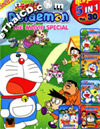 Doraemon : The Movie Special - Volume 30 [ DVD ]