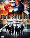 Iron Soldier [ DVD ]