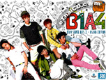 CD+DVD : B1A4 : Super Hit 2 - Asian Edition B