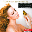 Mariah Carey : Greatest Hits (2 CDs)