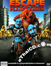 Escape from Planet Earth [ DVD ]