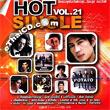 Karaoke DVD : Grammy - Hot Single Vol.21