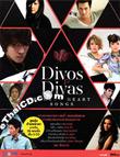 Grammy : Divos & Divas - Broken Heart Songs (3 CDs)