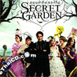 Bird Thongchai : Feather & Flowers - Secret Garden