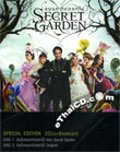 Bird Thongchai : Feather & Flowers - Secret Garden (2 Discs + Bookcard)