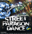 MP3 : Red Beat : Street Paragon Dance