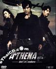 Korean serie : Athena [ DVD ]