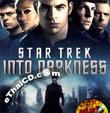 Star Trek Into Darkness [ VCD ]