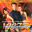 James Bond - The World Is Not Enough [ VCD ]
