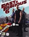 Fast & Furious 6 [ DVD ]