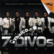 Karaoke VCDs : Green Concert #13 - 7 Divos