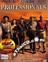 The Professionals [ DVD ]