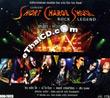 Concert VCDs : RS. - Short Charge Shock Rock Concert 2013