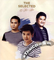 The Selected : Q Flure & Tor Saksit & Ben Chalatit (2 CDs)