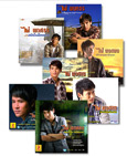 Phai Pongsathorn : Fan Collection Pack (7 CDs)