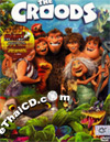 The Croods [ DVD ]