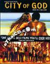 City Of God [ DVD ] (Digipak)