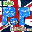 MP3 : Red Beat : I Love Pop Music