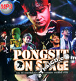 MP3 : Pongsit Kumphee - Pongsit On Stage