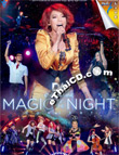 Concert DVDs : Da Endorphine - Magic of The Night Concert