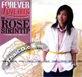 Rose Sirintip : Forever Love Hits (2 CDs)