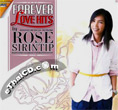 Karaoke DVD : Rose Sirintip - Forever Love Hits