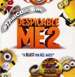 Despicable Me 2 [ VCD ]