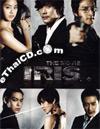 Iris: The Movie [ DVD ]