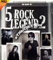 MP3 : Grammy - 5 Rock Legend - Vol.2