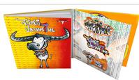 CD+DVD : Carabao : Sawasdee Prathed Thai (Limited Edition)