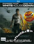 White House Down [ Blu-ray ] (Steelbook)