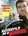 Butterfly On A Wheel [ DVD ] (Digipak)