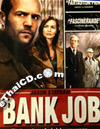 The Bank Job [ DVD ] (Digipak)