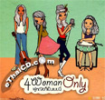 GMM Grammy : 4 Women Only