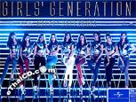 Girls' Generation : Galaxy Supernova