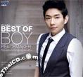 Karaoke DVD : Boy Peacemaker - Best of Boy Peacemaker