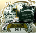 Grammy : Best of the Year 2013 (2 CDs + 2014 Calendar)