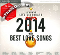 Grammy : Let's Celebrate 2014 with Best Love Songs (2 CDs)