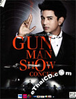 Concert DVDs : Gun The Star - Gun Man Show