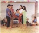 Thai TV serie : Mae Nark [ DVD ]
