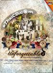 Karaoke DVD : Grammy - Unforgettable - Vol.2