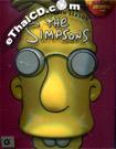 The Simpsons Season 16 (Plastic Head Packaging) [ DVD ]