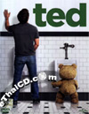 Ted [ DVD ]