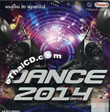 MP3 : Red Beat : Dance 2014