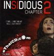 Insidious: Chapter 2 [ VCD ]