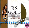 CD+DVD : RS. Gold Collection - Happiness