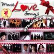 Grammy : Movie Love Songs (2 CDs)